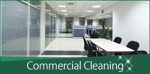 Office - Cleaning Services