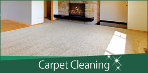 Carpet - Cleaning Services